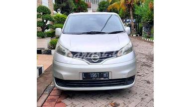 2013 Nissan Evalia SV - Bekas Berkualitas
