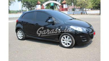 2012 Mazda 2 V - Bekas Berkualitas Tinggal Pakai