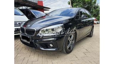 2015 BMW 2 Series 218 i