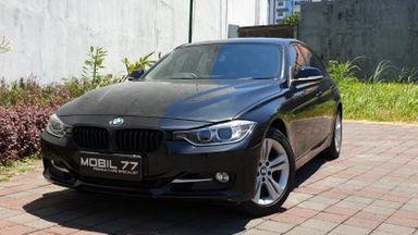 2014 BMW 3 Series 320i - F30 Sport
