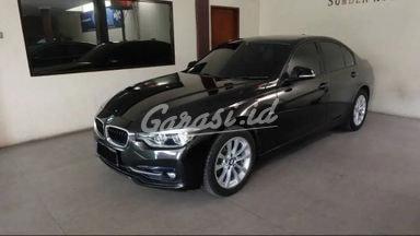 2015 BMW 320i F30 Sport