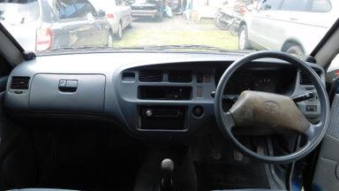 2001 Toyota Kijang LSX 1.8 - Kondisi Ok & Terawat (s-8)