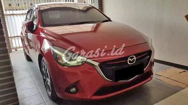 2016 Mazda 2 Skyactiv - Mobil Pilihan
