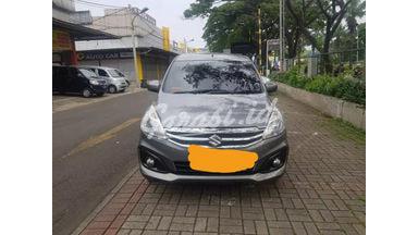 2017 Suzuki Ertiga GL - Siap pakai