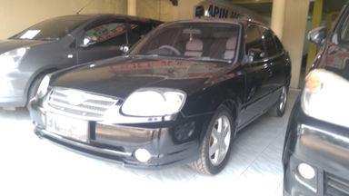2011 Hyundai Avega GX - Kondisi Istimewa