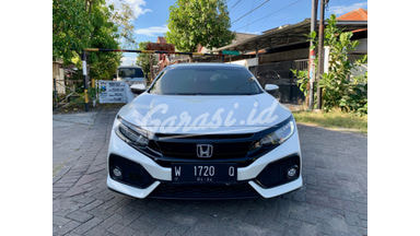 2018 Honda Civic Hatchback Turbo 1,5