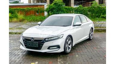 2019 Honda Accord VtiL