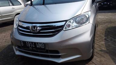2012 Honda Freed E - Good Condition, siap pakai Mulus Terawat (s-0)