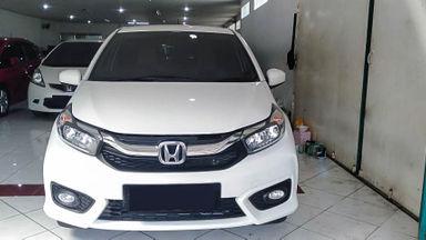 2019 Honda Brio Satya E - Mobil Pilihan (s-1)