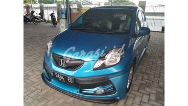 2014 Honda Brio E SATYA - Good Condition