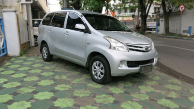 2014 Toyota Avanza E - Manual (s-1)