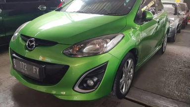 2010 Mazda 2 R - Good Condition SIAP PAKAI