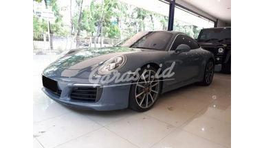 2016 Porsche 911 3.0