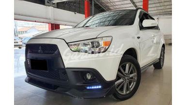 2013 Mitsubishi Outlander PX Limited
