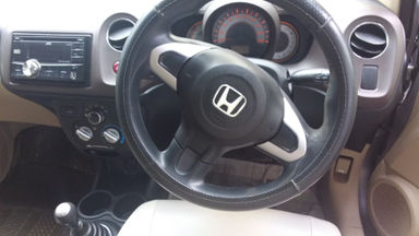 2013 Honda Brio E Satya - Mulus Banget (s-7)