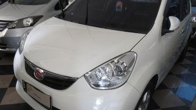 2014 Daihatsu Sirion d - Harga Bersahabat