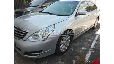 2011 Nissan Teana XV - Harga Terjangkau