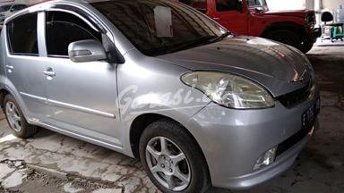 2008 Daihatsu Sirion vvti - Terawat Siap Pakai