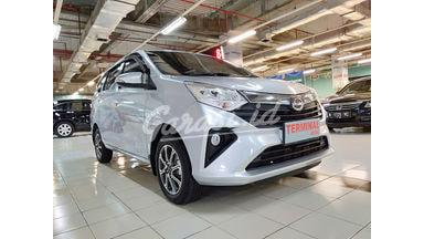 2020 Daihatsu Sigra R Deluxe
