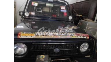 1990 Suzuki Katana mt - Barang Istimewa