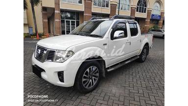 2012 Nissan Navara Frontier Dcab