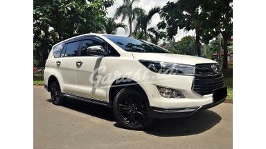 2018 Toyota Kijang Innova Venturer Diesel - Mobil Pilihan