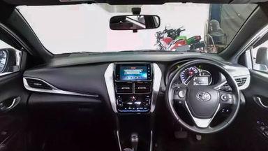 2018 Toyota Yaris TRD Sportivo - Mobil Pilihan (s-5)