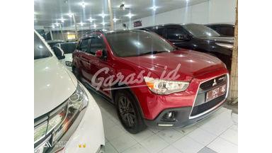 2014 Mitsubishi Outlander PX Sport - Terawat & Siap Pakai