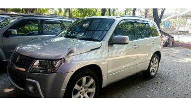 2011 Suzuki Vitara V - Mulus Siap Pakai