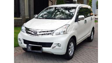 2015 Toyota Avanza G - Barang Istimewa Dan Harga Menarik