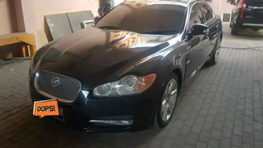 2008 Jaguar X-Type AT - Good Condition