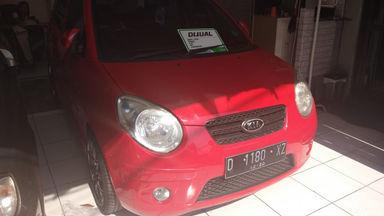 2008 KIA Picanto options SE - Kondisi Ok & Terawat