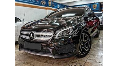 2016 Mercedes Benz GLA 200 SPORT AMG LINE