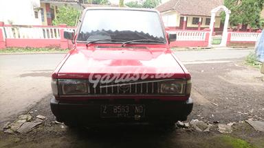 1987 Toyota Kijang Pick-Up TF-50 - Antik Mulus Terawat