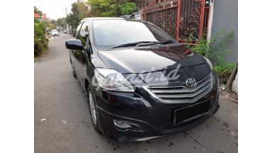 2010 Toyota Vios TRD - Chantiq Luar Dalem Istimewa Mulus