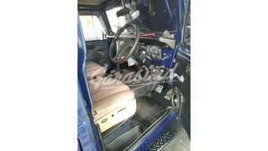 1972 Toyota Land Cruiser Hardtop - Barang Langka Harga Nego