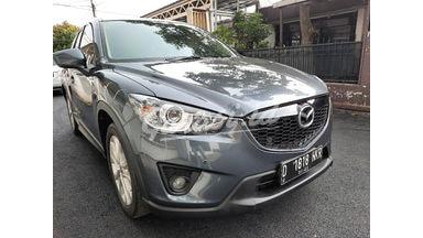 2012 Mazda CX-5 GT - Bekas Berkualitas