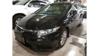 2012 Honda Civic I-VTEC - Kondisi Mulus