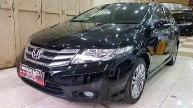 2013 Honda City E - Good Condition