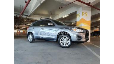 2014 Mitsubishi Outlander GLS Sport