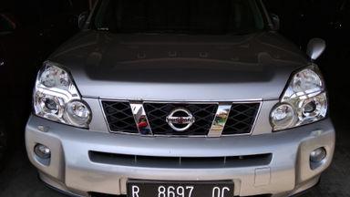 2010 Nissan X-Trail 2.5 XT - Kondisi Mulus (s-0)