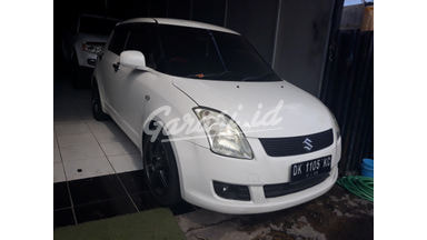 2008 Suzuki Swift ST - Good Condition
