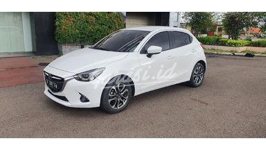 2015 Mazda 2 GT