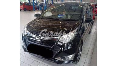 2016 Daihatsu Sigra R - SIAP PAKAI!