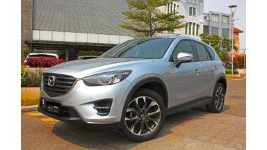 2015 Mazda CX-5 Grand Touring - Terima Tukar Tambah