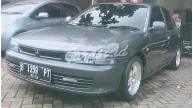1994 Mitsubishi Lancer GLX