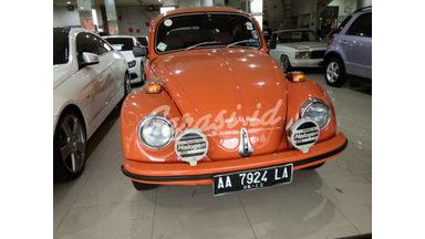 1973 Volkswagen Beetle - Classic mt - Terawat Mulus
