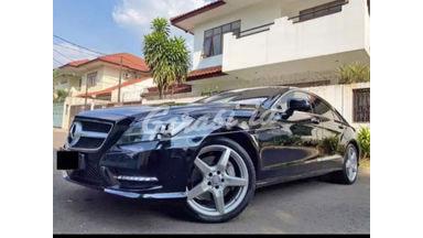 2014 Mercedes Benz CLS 350 AMG - Mobil Pilihan