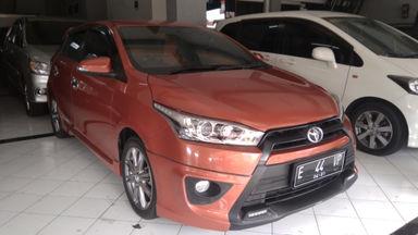 2016 Toyota Yaris TRD SPORT - Barang Mulus (s-2)