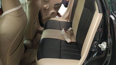 2017 Honda Brio E Satya 1.2 AT - Kondisi Istimewa  Body Mulus (s-1)